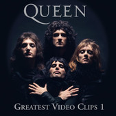 Queen | Greatest Video Clips 1