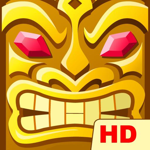 Tiki Totems 2 HD iOS