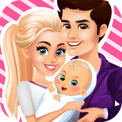 Download My New Baby Story free for iPhone, iPod and iPad